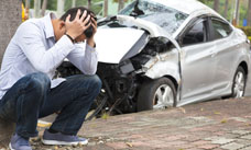 Scranton Car Accident Lawyer