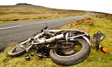 Scranton Motorcycle Accident Lawyer