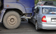 Scranton Truck Accident Lawyer